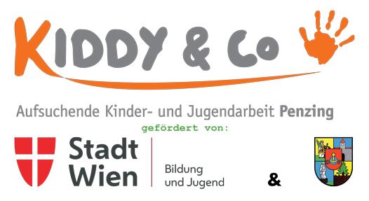 Kiddy & Co wird gefördert ...